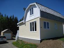 House for sale in Saint-Ulric, Bas-Saint-Laurent, 19, Chemin du Lac-Minouche Nord, 21637153 - Centris