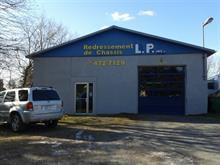 Bâtisse commerciale à vendre à Drummondville, Centre-du-Québec, 2225, boulevard  Foucault, 16239926 - Centris