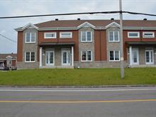 Condo à vendre à La Haute-Saint-Charles (Québec), Capitale-Nationale, 1830, boulevard  Pie-XI Nord, app. 102, 13069056 - Centris