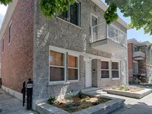 Triplex for sale in Mercier/Hochelaga-Maisonneuve (Montréal), Montréal (Island), 3225 - 3229, Rue de Cadillac, 16420745 - Centris