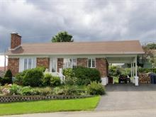 House for sale in Gaspé, Gaspésie/Îles-de-la-Madeleine, 43, Rue  Pouliot, 24580102 - Centris