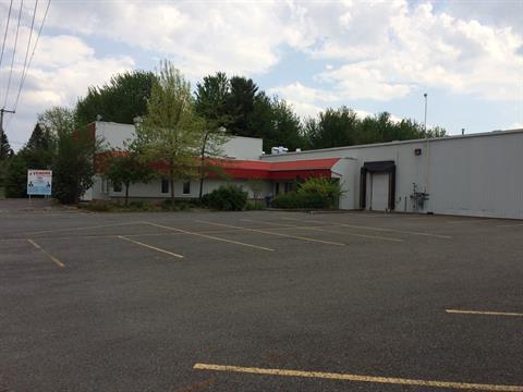 Industrial building for sale in Sainte-Hélène-de-Bagot, Montérégie, 156, 4e Rang, 13121483 - Centris