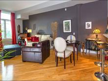 Condo à vendre à La Cité-Limoilou (Québec), Capitale-Nationale, 125, Rue  Dalhousie, app. 418, 13441783 - Centris