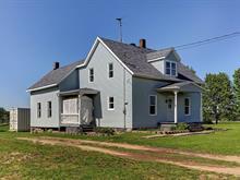 Maison à vendre à Sainte-Cécile-de-Lévrard, Centre-du-Québec, 67, Rang  Saint-François-Xavier, 28159999 - Centris