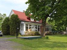 Maison à vendre à Saint-Michel-de-Bellechasse, Chaudière-Appalaches, 213, Route  132 Est, 24014499 - Centris