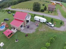 Hobby farm for sale in Saint-André-du-Lac-Saint-Jean, Saguenay/Lac-Saint-Jean, 39, Rue  Tremblay, 28262773 - Centris