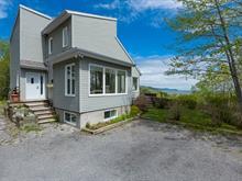 Maison à vendre à Saint-Irénée, Capitale-Nationale, 130, Rang  Saint-Antoine, 25344179 - Centris