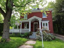 Maison à vendre à Jacques-Cartier (Sherbrooke), Estrie, 389, Rue de l'Ontario, 13801447 - Centris