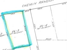 Lot for sale in Saint-Alphonse-Rodriguez, Lanaudière, Route de Rawdon, 15481930 - Centris