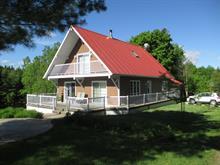 Maison à vendre à Chesterville, Centre-du-Québec, 7790, Route du Relais / 1re Avenue Ouest, 26498317 - Centris