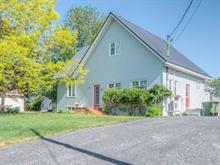 Maison à vendre à Saint-Blaise-sur-Richelieu, Montérégie, 160, 4e Avenue, 16104629 - Centris