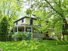 Maison à vendre à North Hatley, Estrie, 985, Chemin  Massawippi, 17282172 - Centris