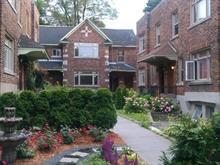 Condo / Appartement à louer à Côte-des-Neiges/Notre-Dame-de-Grâce (Montréal), Montréal (Île), 5044, Avenue  Victoria, 13746166 - Centris