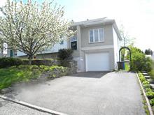 Maison à vendre à Rimouski, Bas-Saint-Laurent, 199, Rue des Pommetiers, 11665754 - Centris