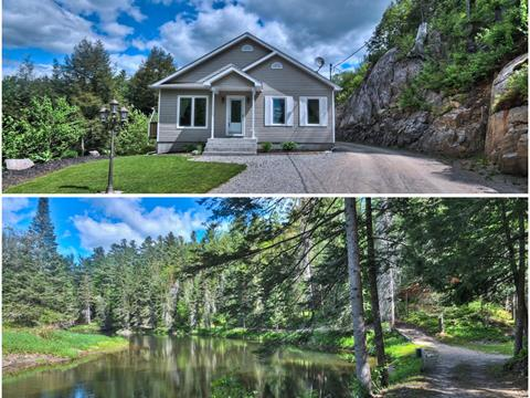 House for sale in Mayo, Outaouais, 132, Chemin de la Rivière-Blanche, 21844157 - Centris