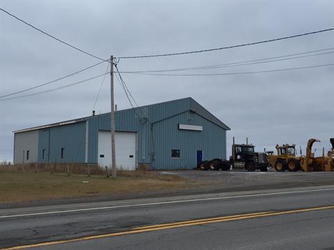Bâtisse commerciale à vendre à Percé, Gaspésie/Îles-de-la-Madeleine, 1513, Route  132 Ouest, 28745031 - Centris