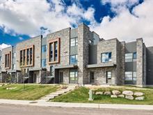 Condo for sale in Les Rivières (Québec), Capitale-Nationale, 9529, Rue de la Camomille, 12928459 - Centris
