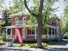 Bâtisse commerciale à vendre à Chambly, Montérégie, 1844 - 1846, Avenue  Bourgogne, 14240497 - Centris