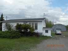 Maison à vendre à La Sarre, Abitibi-Témiscamingue, 188, Route  393 Sud, 18557640 - Centris