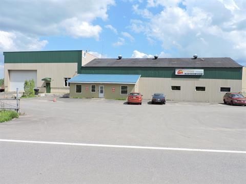 Bâtisse industrielle à vendre à Saint-Boniface, Mauricie, 1780, Chemin des Laurentides, 27269486 - Centris