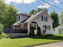 Maison à vendre à Manseau, Centre-du-Québec, 640, Rue  Sainte-Marie, 21027722 - Centris