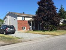 Duplex for sale in Buckingham (Gatineau), Outaouais, 807, Rue  Charette, 13812260 - Centris