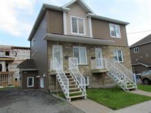 Condo à vendre à Chicoutimi (Saguenay), Saguenay/Lac-Saint-Jean, 1061, Rue  Anthyme-Larouche, 17618401 - Centris