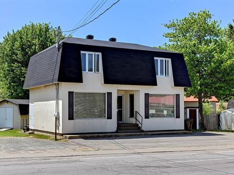 Duplex à vendre à Saint-Pierre-les-Becquets, Centre-du-Québec, 388A - 388B, Route  Marie-Victorin, 12969828 - Centris