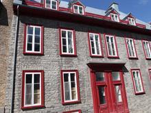 Maison de ville à louer à La Cité-Limoilou (Québec), Capitale-Nationale, 8, Rue  Sainte-Famille, app. A, 10849968 - Centris