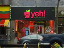 Business for sale in Ville-Marie (Montréal), Montréal (Island), 1651, Rue  Sainte-Catherine Ouest, 25476730 - Centris