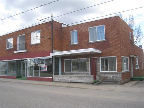 Bâtisse commerciale à vendre à Ferme-Neuve, Laurentides, 181, 13e Rue, 28274239 - Centris