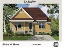 Maison à vendre à Saint-Lin/Laurentides, Lanaudière, Rue du Havre, 24813885 - Centris