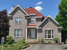 House for sale in Le Gardeur (Repentigny), Lanaudière, 96, Rue  Gosselin, 9987532 - Centris