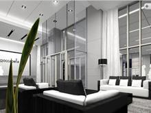 Condo / Apartment for rent in Ville-Marie (Montréal), Montréal (Island), 1300, boulevard  René-Lévesque Ouest, apt. 2507, 26076412 - Centris