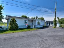 Maison mobile à vendre à Saint-Jacques-le-Mineur, Montérégie, 750, Rang du Coteau, app. 40, 14862795 - Centris