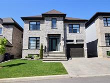 Maison à vendre à Sainte-Dorothée (Laval), Laval, 636, Rue  Janson, 11828236 - Centris