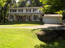 Maison à vendre à Rigaud, Montérégie, 225, Chemin de la Mairie, 9425571 - Centris