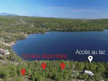 Lot for sale in Ayer's Cliff, Estrie, Rue du Haut-de-la-Falaise, 10958940 - Centris