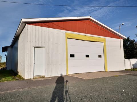 Bâtisse commerciale à vendre à Sainte-Eulalie, Centre-du-Québec, 400, Rue des Bouleaux, 24267718 - Centris