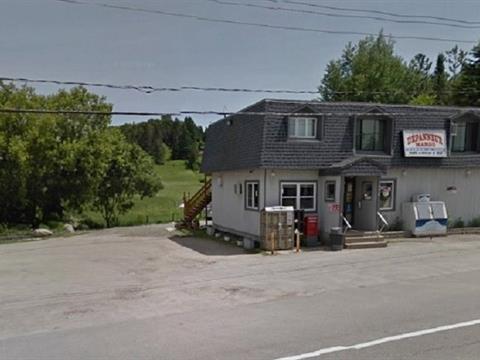 Bâtisse commerciale à vendre à Notre-Dame-de-la-Salette, Outaouais, 1692, Route  309, 27888209 - Centris
