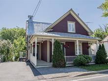 Maison à vendre à Saint-Antoine-sur-Richelieu, Montérégie, 1061, Rue du Rivage, 17107368 - Centris