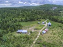 Hobby farm for sale in Disraeli - Paroisse, Chaudière-Appalaches, 8050, 4e Rang, 12078968 - Centris