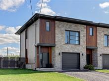 Maison à vendre à Saint-Agapit, Chaudière-Appalaches, 1017, Avenue  Fréchette, 27455894 - Centris