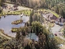 House for sale in Sainte-Apolline-de-Patton, Chaudière-Appalaches, 99, Chemin du Lac-Carré, 24207270 - Centris