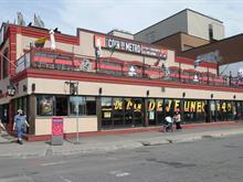 Bâtisse commerciale à vendre à Ahuntsic-Cartierville (Montréal), Montréal (Île), 10719 - 10721, Rue  Lajeunesse, 24160845 - Centris
