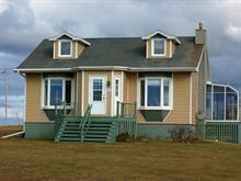 Maison à vendre à Les Îles-de-la-Madeleine, Gaspésie/Îles-de-la-Madeleine, 2018, Chemin de l'Étang-des-Caps, 27871252 - Centris