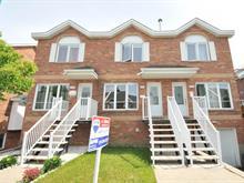 Townhouse for sale in Montréal-Nord (Montréal), Montréal (Island), 11332, Avenue  Armand-Lavergne, 15860454 - Centris
