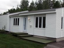 Mobile home for sale in Roberval, Saguenay/Lac-Saint-Jean, 1319, boulevard  Saint-Joseph, 19820685 - Centris