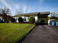 Maison à vendre à Chicoutimi (Saguenay), Saguenay/Lac-Saint-Jean, 230, Rue  Chantale, 16254477 - Centris