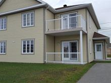 Condo for sale in Rimouski, Bas-Saint-Laurent, 442, Rue  Fernand-Dumont, apt. 102, 15931932 - Centris